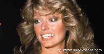 Remembering Farrah Fawcett Who Died From Anal Cancer-- Her Legacy & The Continued Effort To Remove Stigma - SurvivorNet