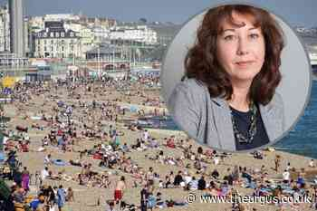 Local lockdown powers needed, says Brighton council leader