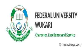 Groups petition VC, NUC over reopening of Federal varsity, Wukari - punchng.com