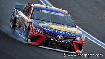 Supermarket Heroes 500 Vegas picks, odds, best predictions 2020: Legendary NASCAR expert fading Truex Jr.