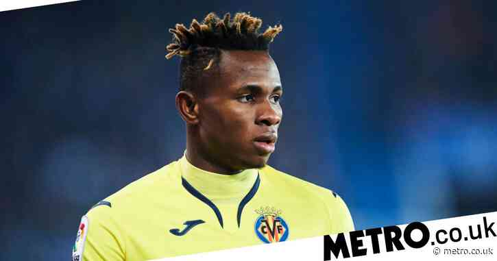 Chelsea target Villarreal winger Samuel Chukwueze as Jadon Sancho alternative