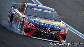 Supermarket Heroes 500 Vegas picks, odds, best predictions 2020: Legendary NASCAR expert fading Truex Jr.