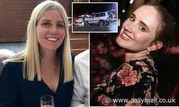 Newlywed, 27, and her best friend killed when a Landcruiser 'ran a red light'