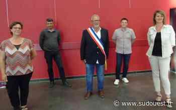 Claix (16) : Dominique Pérez entame un troisième mandat - Sud Ouest