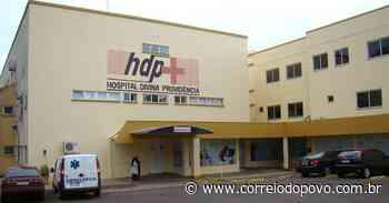 Sorteio de automóvel garante R$ 500 mil para hospital de Frederico Westphalen - Jornal Correio do Povo