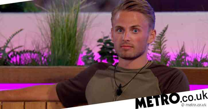 Love Island star Charlie Brake issues apology after fans call him out for 'racist' tweet as he supports Donald Trump