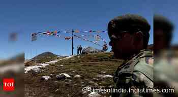 Counter-productive Twitter war erupts as Indian & Chinese soldiers remain locked in actual confrontation in Ladakh