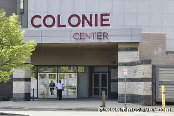 Colonie Center broken into same night as Albany riots