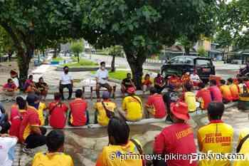 Agar Bisa Masuk Obyek Wisata di Pangandaran, Pengunjung Harus Bawa Surat Keterangan Bebas Corona - Pikiran Rakyat