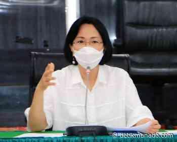 Rektor Unsrat Keluarkan Surat Edaran Perpanjang Work From Home - DetikManado.com