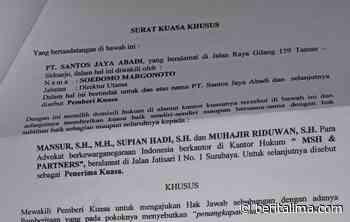 Beredar Surat, Bos Kapal Api Akan Tuntut 7 Media Tulis Berita Hoax - Beritalima.com