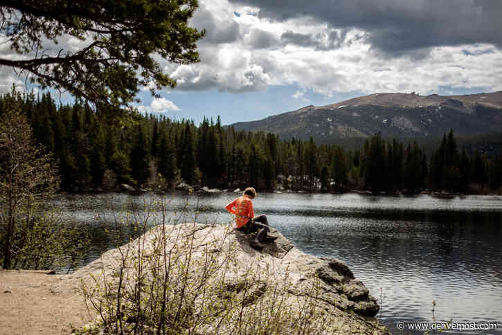 Rocky Mountain National Park open on weekend first time in 10 weeks