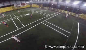 VÍDEO: Curitibanos criam futebol sem contato para jogar durante a pandemia - Jornal do Estado
