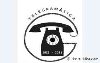 Telegramática tira as dúvidas de português dos curitibanos há 35 anos - CBN Curitiba - CBN