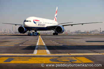 British Airways Tragedy: Ex-Crew Member Takes His Own Life as Mass Redundancy Threat Looms - Paddle Your Own Kanoo