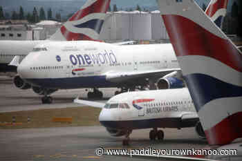 British Airways Becomes Rare Outlier By Not Mandating Face Masks for Crew or Passengers - Paddle Your Own Kanoo