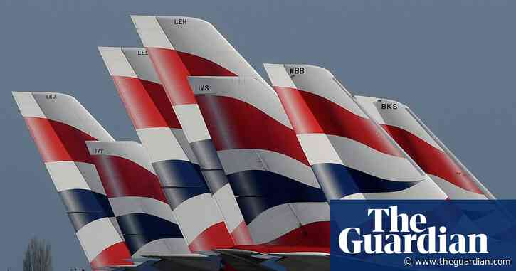 British Airways may outsource work of 450 redundant employees - The Guardian