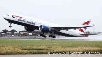 British Airways converts B777-200s for passenger-cargo use - Business Traveller