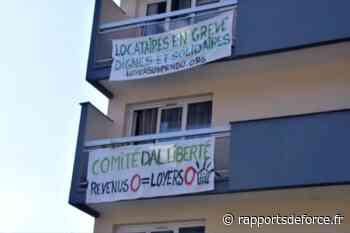 À Bagnolet, ils impayent leur loyer, tous ensemble - Rapports de force
