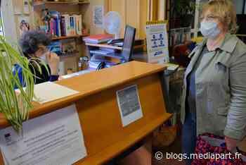 A Bagnolet, municipalité et associations, main dans la main - Le Club de Mediapart