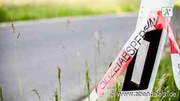Eckernförde: Unfall auf Landstraße: Eine tote Person und drei Verletzte