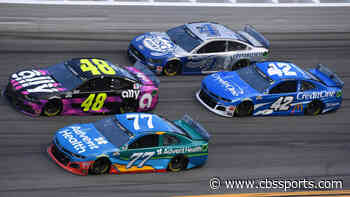 NASCAR at Bristol odds, Supermarket Heroes predictions: Surprising 2020 Food City 500 picks by top-rated model