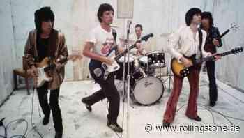 ROLLING-STONE-Voting: Die besten Songs der Rolling Stones - Rolling Stone