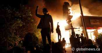 Antifa to be designated as terrorist organization, Trump says