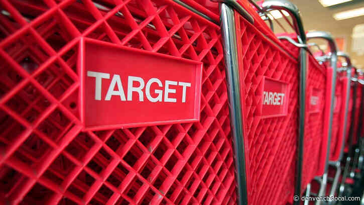 Target Closes Stores In Denver And Aurora Temporarily Due To George Floyd Death Protests