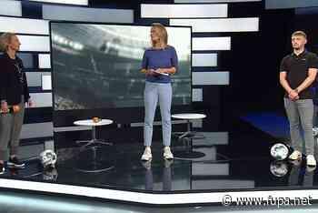 ZDF-Torwand: 0:0 zwischen Voss-Tecklenburg und Tümmers - FuPa - das Fußballportal