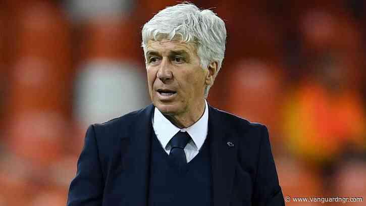 I had coronavirus at Valencia game – Atalanta coach, Gasperini reveals