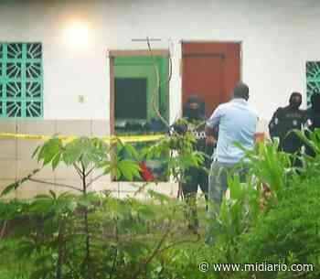 Amenaza de muerte en Barrio Balboa de La Chorrera, cobró la vida de pareja que esperaba un bebé - Mi Diario Panamá
