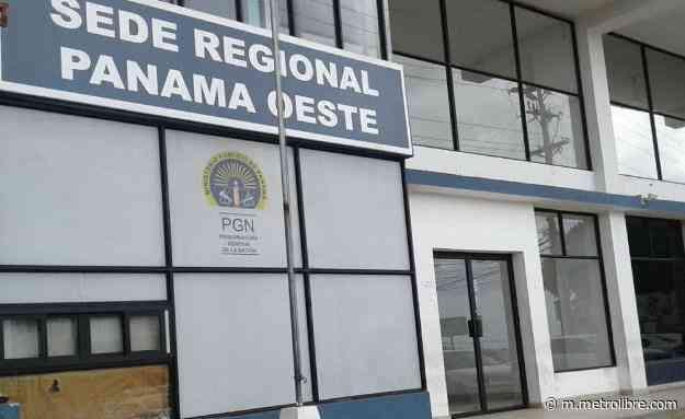 Fiscalía de Panamá Oeste abre investigación por doble homicidio en La Chorrera - Metro Libre