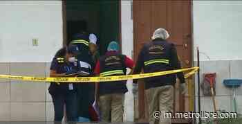Asesinan a un hombre en La Chorrera y dejan a menor herida por varios disparos - Metro Libre