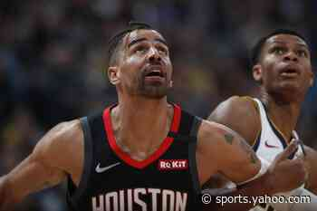 AP Interview: Floyd's death opens old wounds for Sefolosha