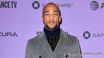'Insecure' actor Kendrick Sampson says he was hit 7 times with rubber bullets by police while protesting