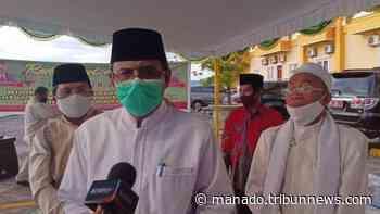 Kanwil Kemenag Sulut Tindak Lanjuti Surat Edaran Menteri Agama - Tribun Manado