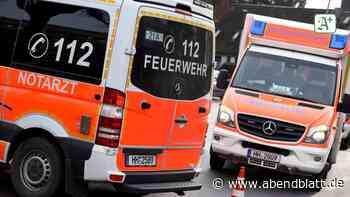 Hamburg: Motorradunfall in Harburg: Zwei Schwerverletzte in Klinik