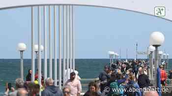 Corona-Einschränkungen: Erste Bilanz des Pfingstwochenendes an Nord- und Ostsee