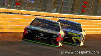Supermarket Heroes 500 Vegas picks, odds, optimal predictions 2020: Legendary NASCAR expert fading Truex Jr.