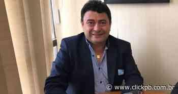 Prefeito de Soledade é internado no Hospital Pedro I com sintomas de covid-19 - ClickPB