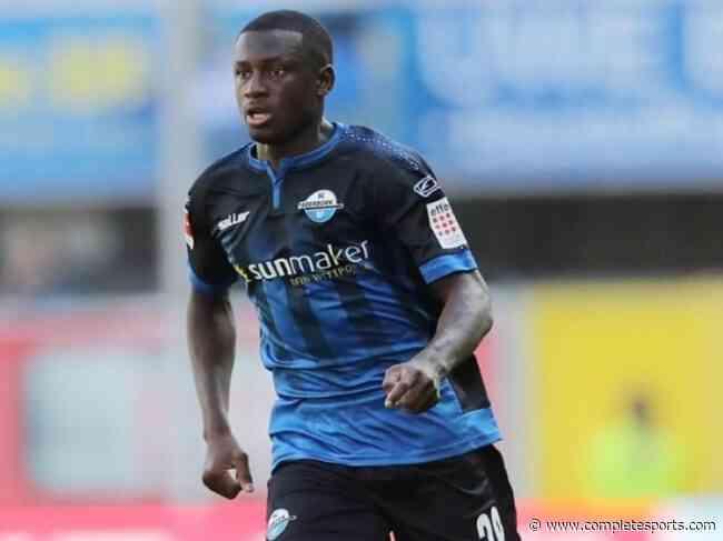 Bundesliga: Collins Features In Paderborn's Heavy Home Defeat To Dortmund
