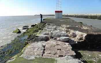 Anglet et Tarnos : deux personnes en difficulté sur les plages - Sud Ouest