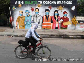 Coronavirus Updates: India now seventh worst-hit country in world - Economic Times