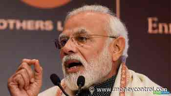 PM Modi to share his vision on #39;Getting Growth Back#39; with India Inc on Tuesday