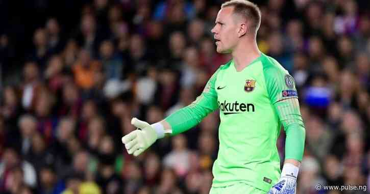 5 things you might not know about Barcelona goalkeeper Marc-André ter Stegen