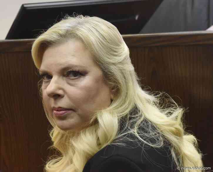 Israeli police probe false claims in case against PM's wife