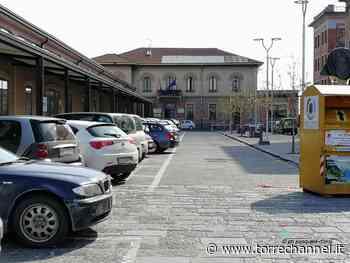 Torre del Greco - Test sierologici, sospesi temporaneamente quattro stalli di sosta nell'area parcheggio degli ex Molini Marzoli - Torrechannel