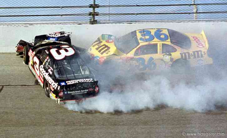 Whicker: Dale Earnhardt's death devastated NASCAR and, ultimately, improved it