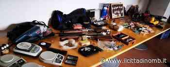 Paderno Dugnano, dieci nei guai per furto e ricettazione: individuata la banda. Ecco il video dell'operazione - Il Cittadino di Monza e Brianza